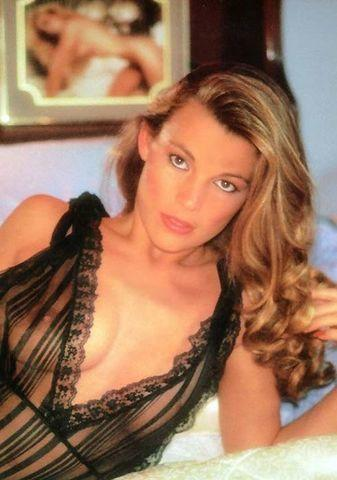 Vanna White nude photo