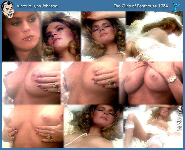celebritie Victoria Lynn Johnson 24 years Without brassiere photos beach