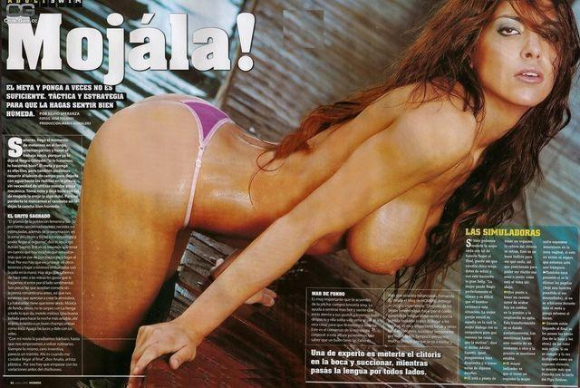 models Victoria Vanucci 21 years stripped pics in public