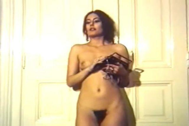 Violeta Cela nude photos