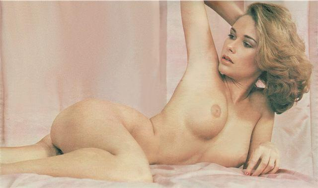 Wendy McDonald nude photo