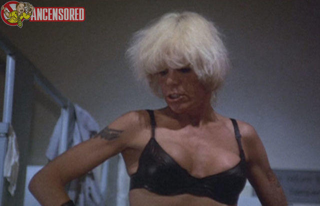 Naked Wendy O. Williams picture