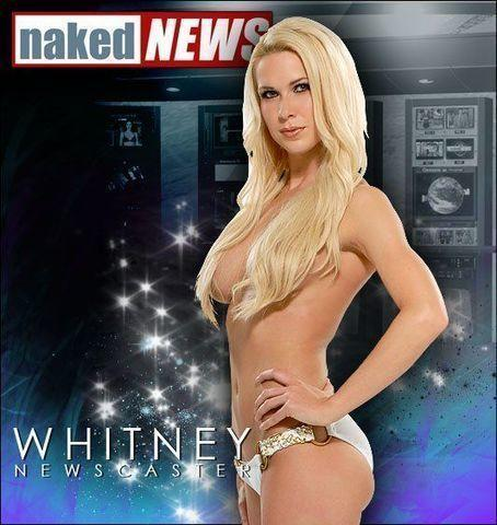 celebritie Whitney St. John 21 years lascivious photoshoot in the club