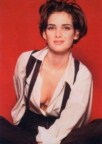 Sexy Winona Ryder image High Definition