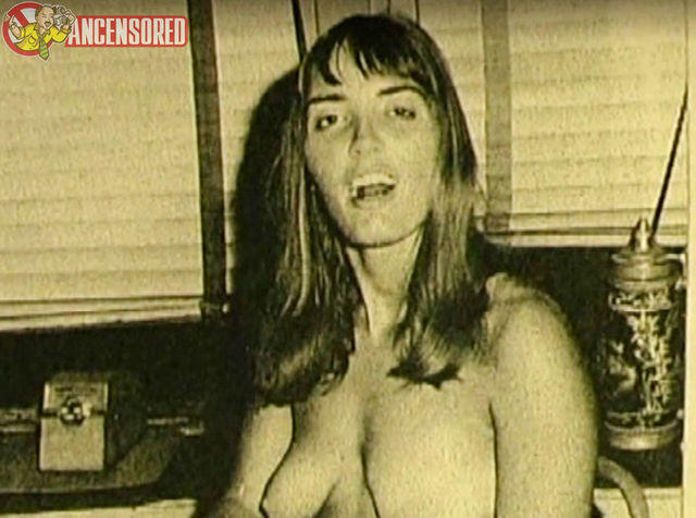 actress Xaviera Hollander 24 years exposed foto in the club
