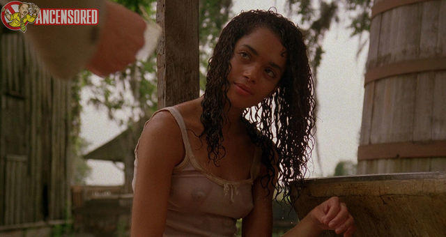 actress Lisa Bonet 2015 naturism photos in the club