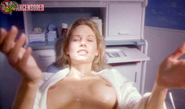 Linda Hoffman topless photo