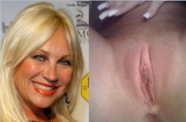 models Linda Hogan 22 years unexpurgated snapshot in public