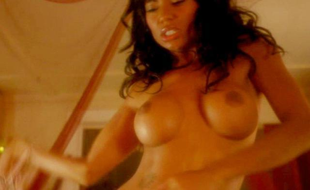 models Candace Smith 21 years nude art home