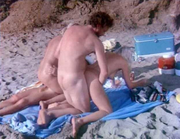 models Penny Boran 24 years undressed picture beach