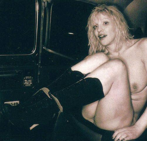 Sexy Courtney Love pics High Quality