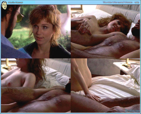 Marilu Henner topless pics