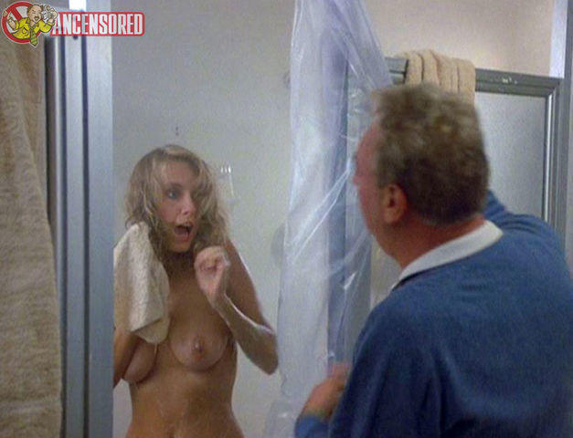 celebritie Leslie Huntly 25 years unclothed foto home