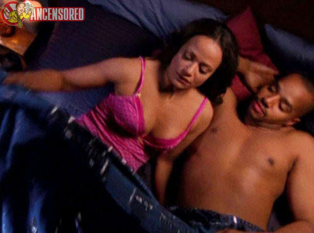 Judy Reyes topless pics
