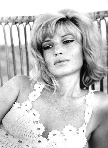 Sexy Monica Vitti picture High Definition