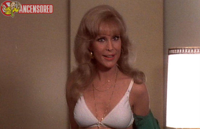 celebritie Barbara Eden 25 years carnal photo in public