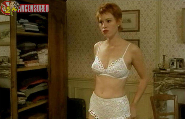 Sexy Molly Ringwald photos high density
