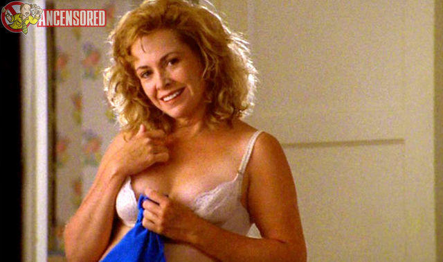 Catherine Hicks topless photoshoot