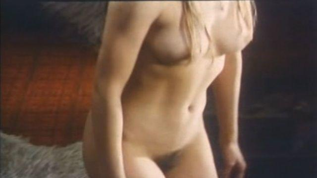 Roswitha Krey topless photos