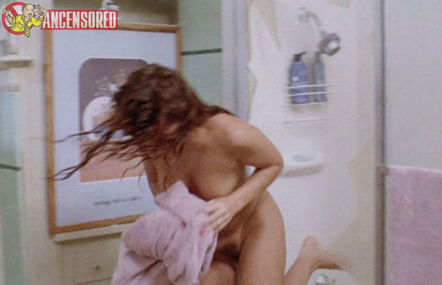 actress Tawny Kitaen 18 years Sexy photos in public
