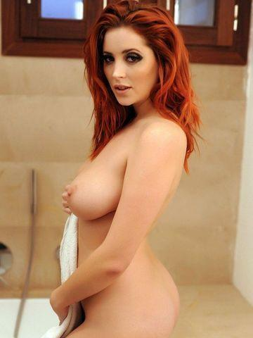 Naked Lucy Collett image