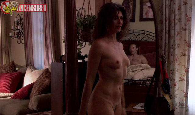 celebritie Caprice Benedetti 25 years naked picture home