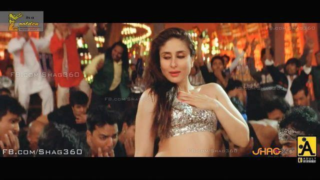 actress Kareena Kapoor Khan 19 years Without bra photos in the club