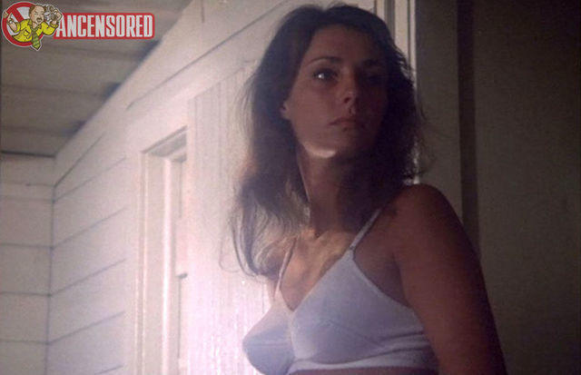 Jennifer O'Neill topless photos