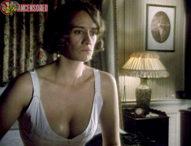 Hot photography Janet McTeer tits
