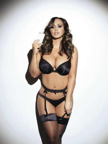 Sexy Chanelle Hayes photo HD