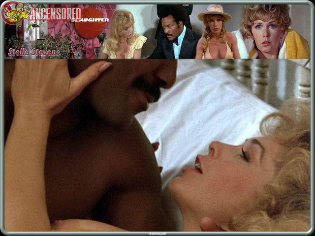 celebritie Stella Stevens 22 years teat pics beach
