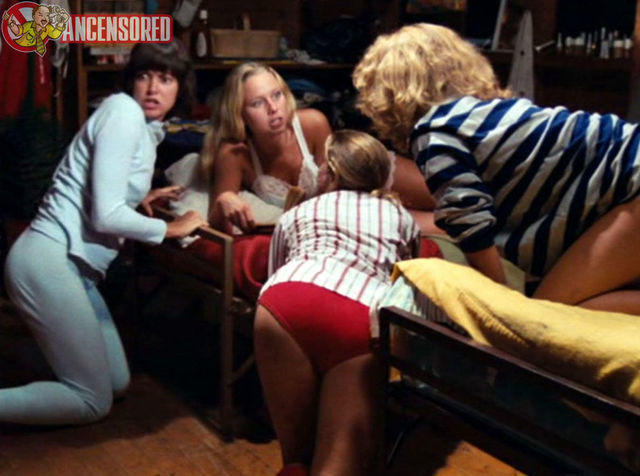 actress Kristine DeBell 23 years stripped image home