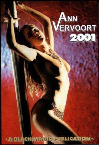 models Ann Vervoort 21 years bared pics home