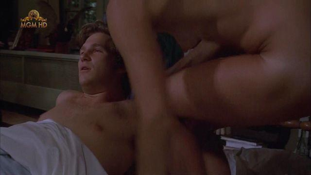 Sally Field topless image