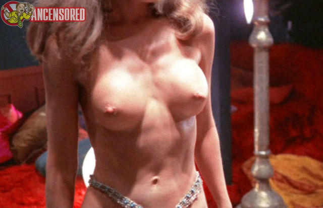 celebritie Anita Strindberg 18 years salacious image home