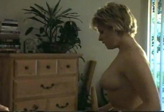 Wendy Blair topless picture
