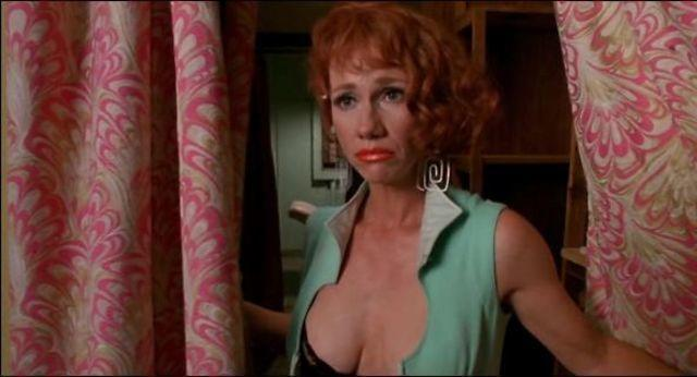 actress Kathy Baker 25 years undressed photo home