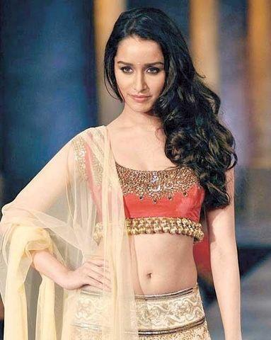 models Shraddha kapoor teen Without swimsuit art in public