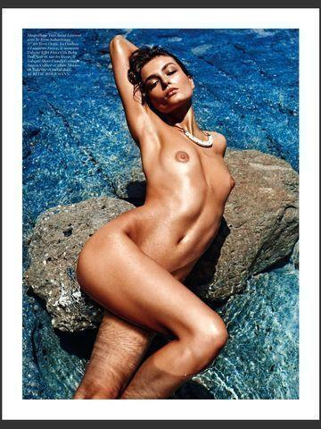 models Andreea Diaconu 18 years raunchy photography home