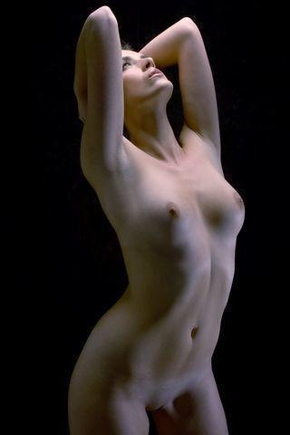 Katie Green nude art