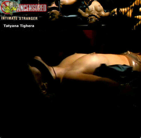 actress Tatiana 21 years unsheathed picture in the club