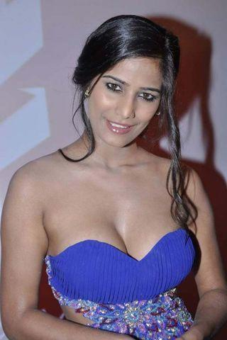Hot art Poonam Pandey tits