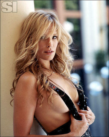 models Molly Sims 2015 Without clothing photoshoot home