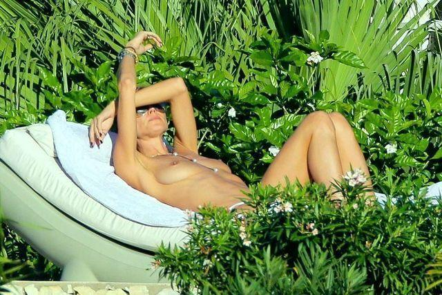 actress Heidi Klum 2015 lewd photos in the club