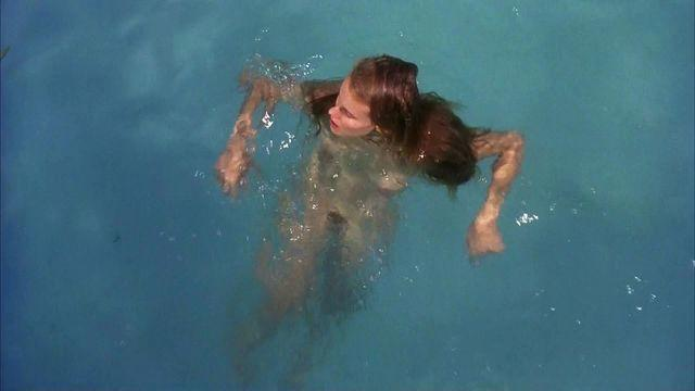 Naked Lori Singer photo