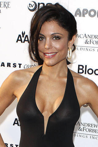 models Bethenny Frankel 22 years rousing photos in the club