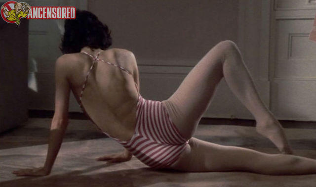 Naked Meg Tilly photos