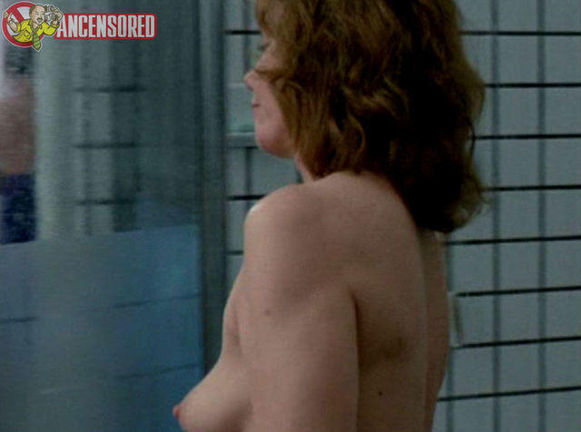 actress Marsha Mason 18 years bare-skinned snapshot in public