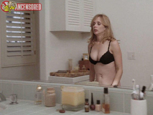 models Rosanna Arquette 23 years Without camisole image home