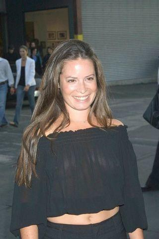 Sexy Holly Marie Combs photography High Quality